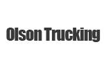 Randy & Darrel Olson Trucking
