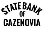 State Bank of Cazenovia