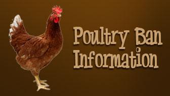 poultryBan