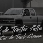 Truck & Tractor Pulls and Grass Drags