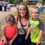 Festival Face is Returning to the Fair this Year!!