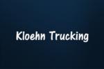 Kloehn Trucking