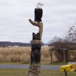 Bartels Chainsaw Carvings