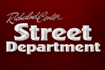 Richland Center Street Department